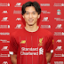 Salzburg Slams Liverpool After Minamino Became Their 4th Player To Join The EPL side