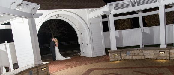 Danada House wedding