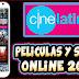 CINE LATINO Pelis y Series en Español Latino