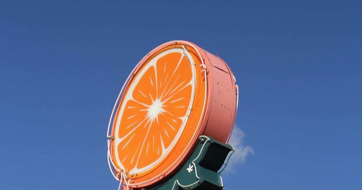 Rencontre orange julep