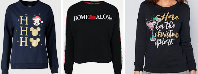 Christmas jumpers 1
