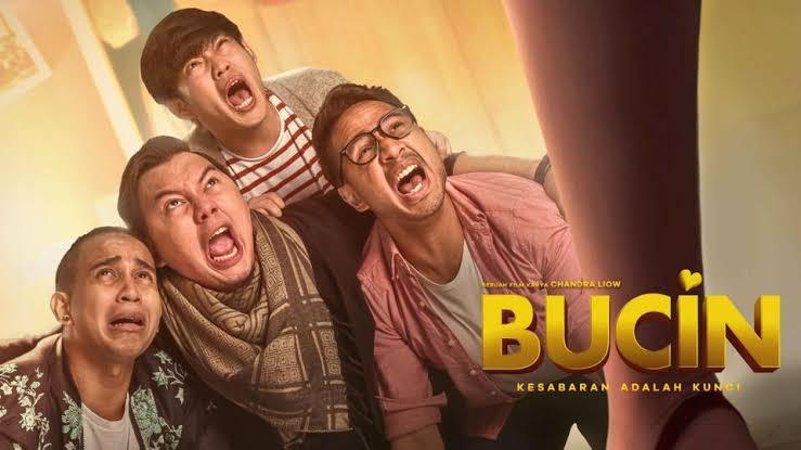 Bucin (2020) WEBDL