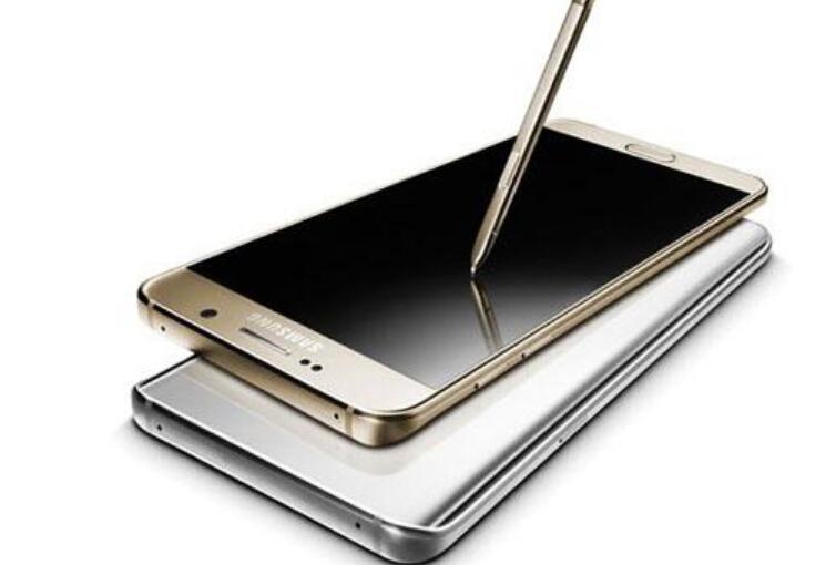 Galaxy Note 6 Diperkuat RAM 6 GB