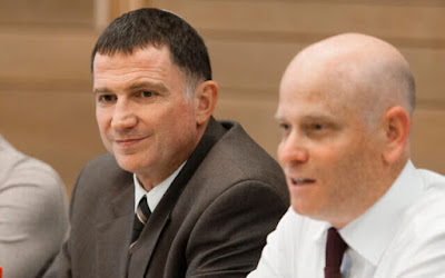 Edelstein renuncia após decisão do Tribunal