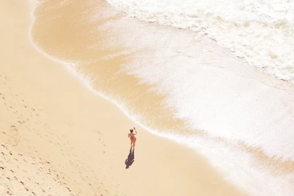 Hvordan fotografere Ocean