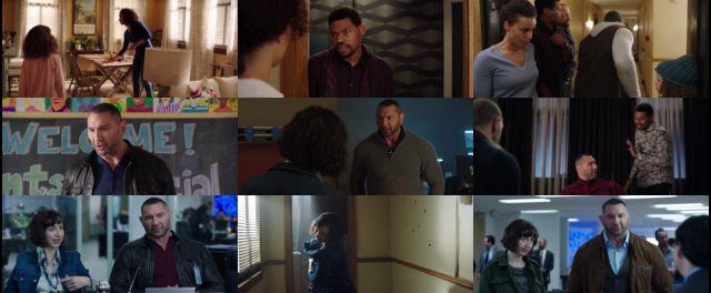Grandes espías [My Spy] (2020) HD 1080p y 720p