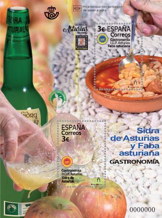 D. O. Protegidas de Asturias