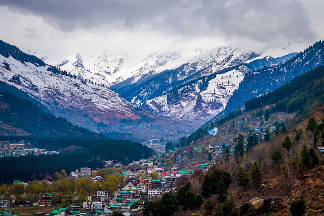 manali points of interest