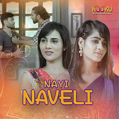 Nayi Naveli Kooku App web series Wiki