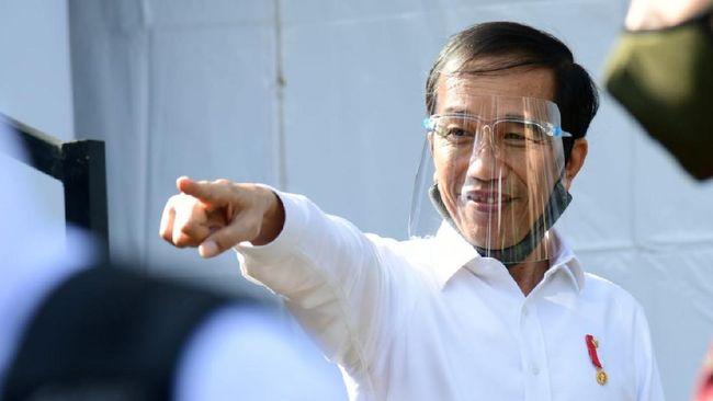 Jokowi Soal Kebijakan Tak Dengar Pakar: Ini Berbahaya