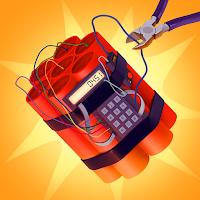 Defuse The Bomb 3D Mod Apk