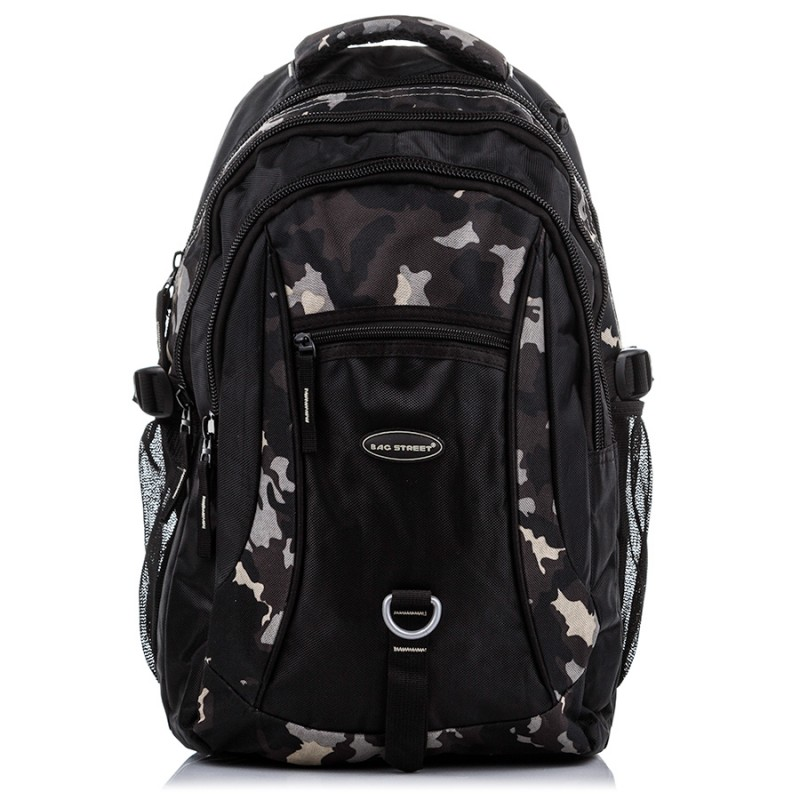 Jaki plecak dla nastolatka ?