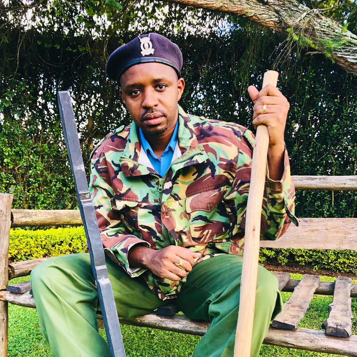 Boniface Mwangi Announces His Retirement From Politics And Activism