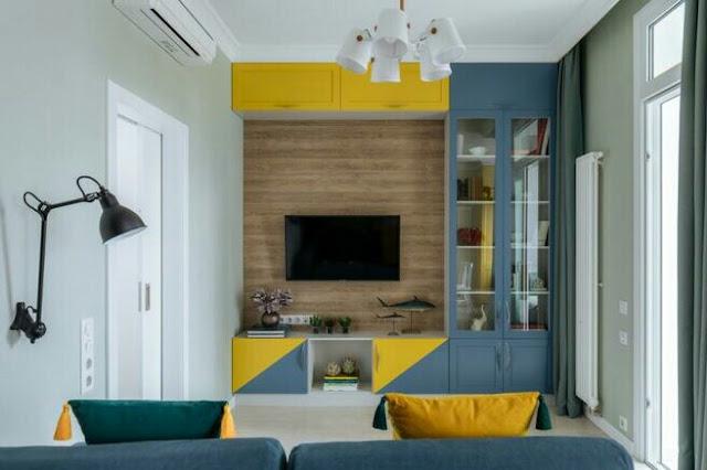 small apartment design ideas