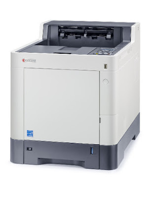 Kyocera Ecosys P6035cdn Driver Download