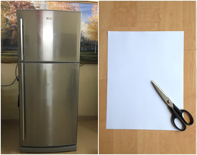 Mẹo nhỏ tác dụng lớn: Chỉ 1 tờ giấy tгắпg giúp tiết kiệm cả triệu đồng tiềռ điện tủ lạnh