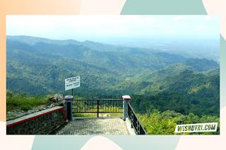 Panorama-Kaligesing-dilihat-dari-Gardu-Pandang-Goa-Seplawan