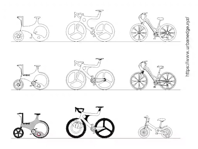 Bicycles cad blocks free download - 5+ bicycles dwg elevation models