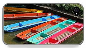 iphone case colourful punts