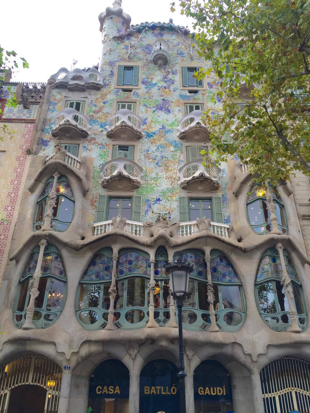 The travel gazette cosa vedere e dove dormire a barcellona for Dormire barcellona