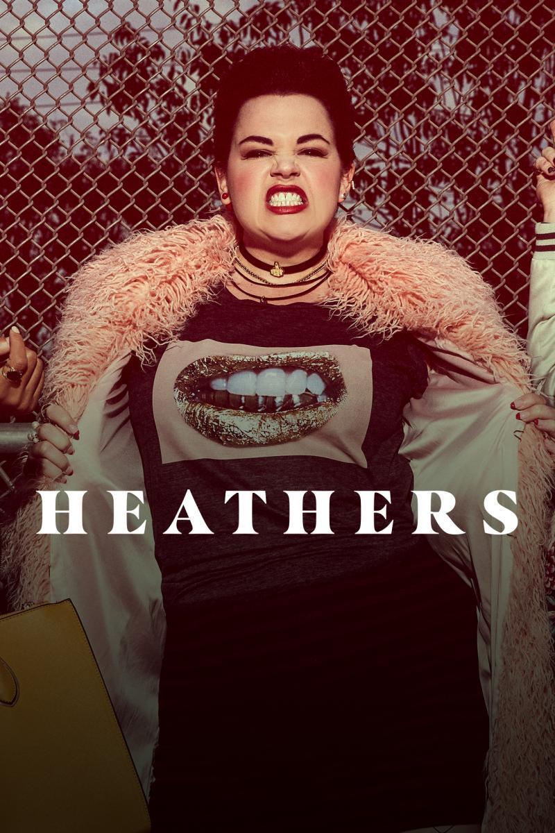 Heathers (Escuela de jovenes asesinos) online