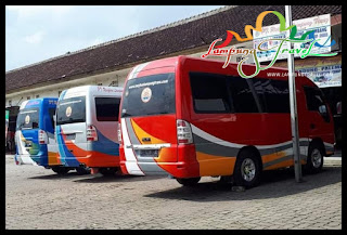 Travel Lampung Lebaran Idul Fitri 2019