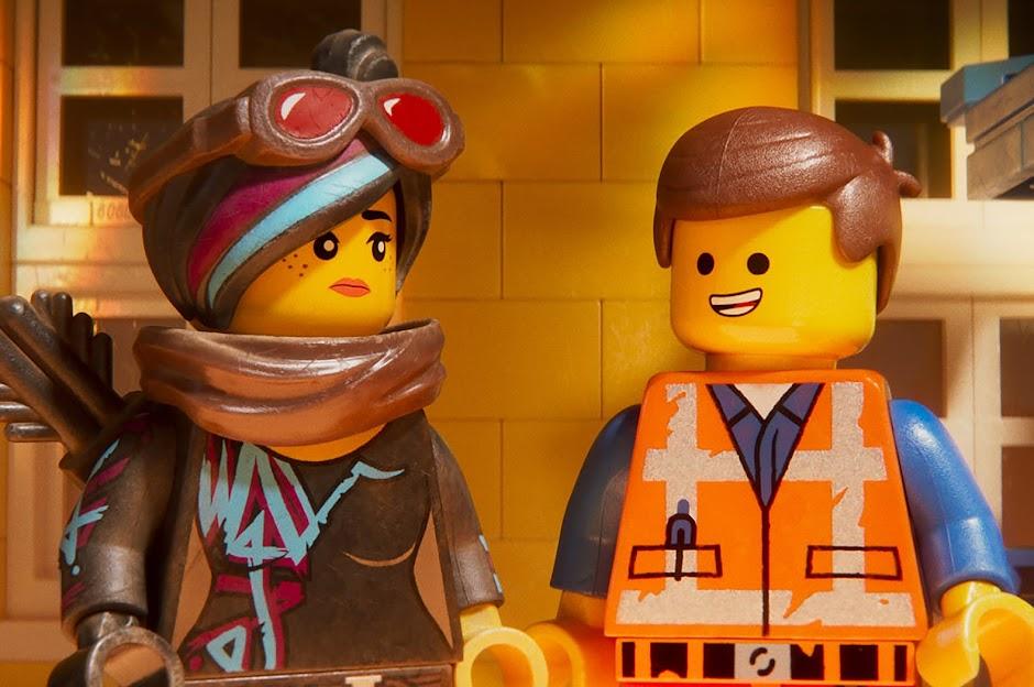 Estreias nos cinemas (7/2): Uma Aventura LEGO 2, Escape Room, Guerra Fria & mais