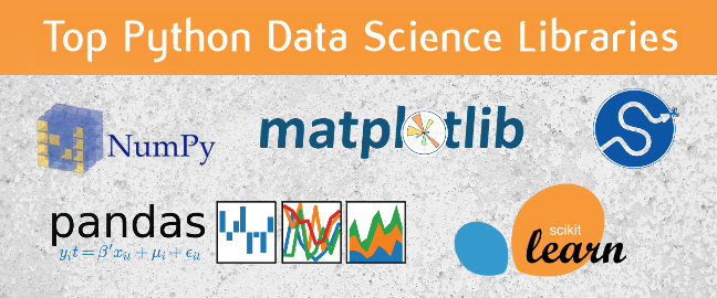- data - Python for Data Science – Can You Improve Data Science with Python?