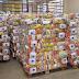 Mais de 51,5 mil kits do 'Merenda em Casa' serão distribuídos no interior do Amazonas nesta semana