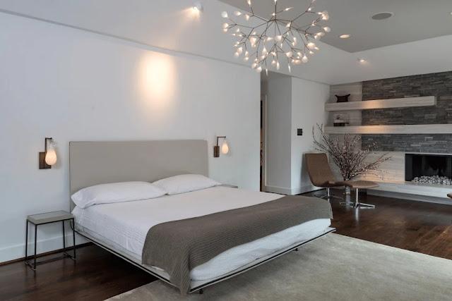 Teknik Dekorasi Dasar untuk Kamar Tidur