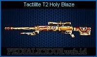 Tactilite T2 Holy Blaze