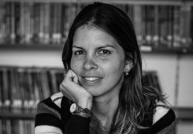 """Maura Febles Domínguez, integrante del Grupo de Investigación """"América Latina: Filosofía Social y Axiología (GALFISA), del Instituto de Filosofía de la Universidad de La Habana"""