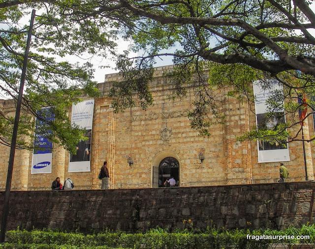 Museu Nacional da Colômbia, Bogotá