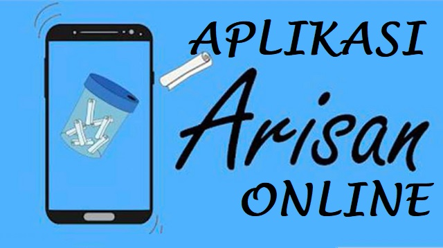 Aplikasi Arisan Online