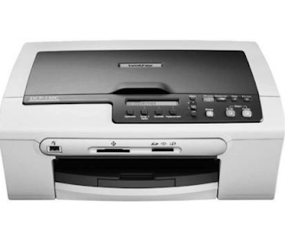 Brother DCP-1200 Driver Download & Setup Manual