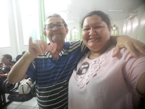 PT de Campo Maior elegeu Fabyenne como presidenta do Diretório Municipal