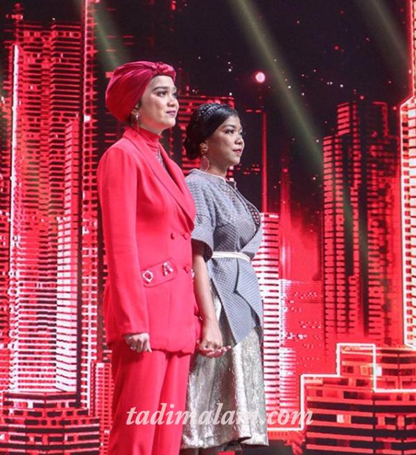 Agseisa Galuh Indonesia Idol 2020