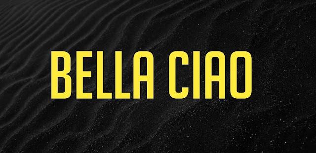 Bella Ciao Remix Ringtone Download