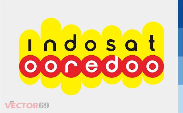 Logo Indosat Ooredoo - Download Vector File EPS (Encapsulated PostScript)