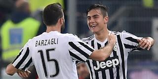 Liga Italia (Serie A) Musim 2016/2017 Pekan 2