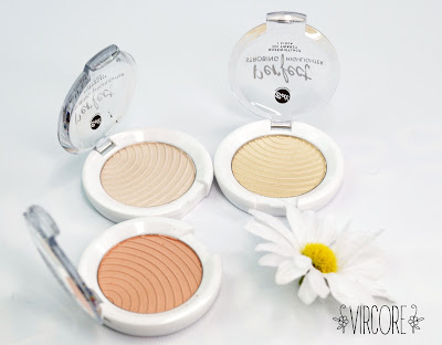 bell perfect trobing highlighter
