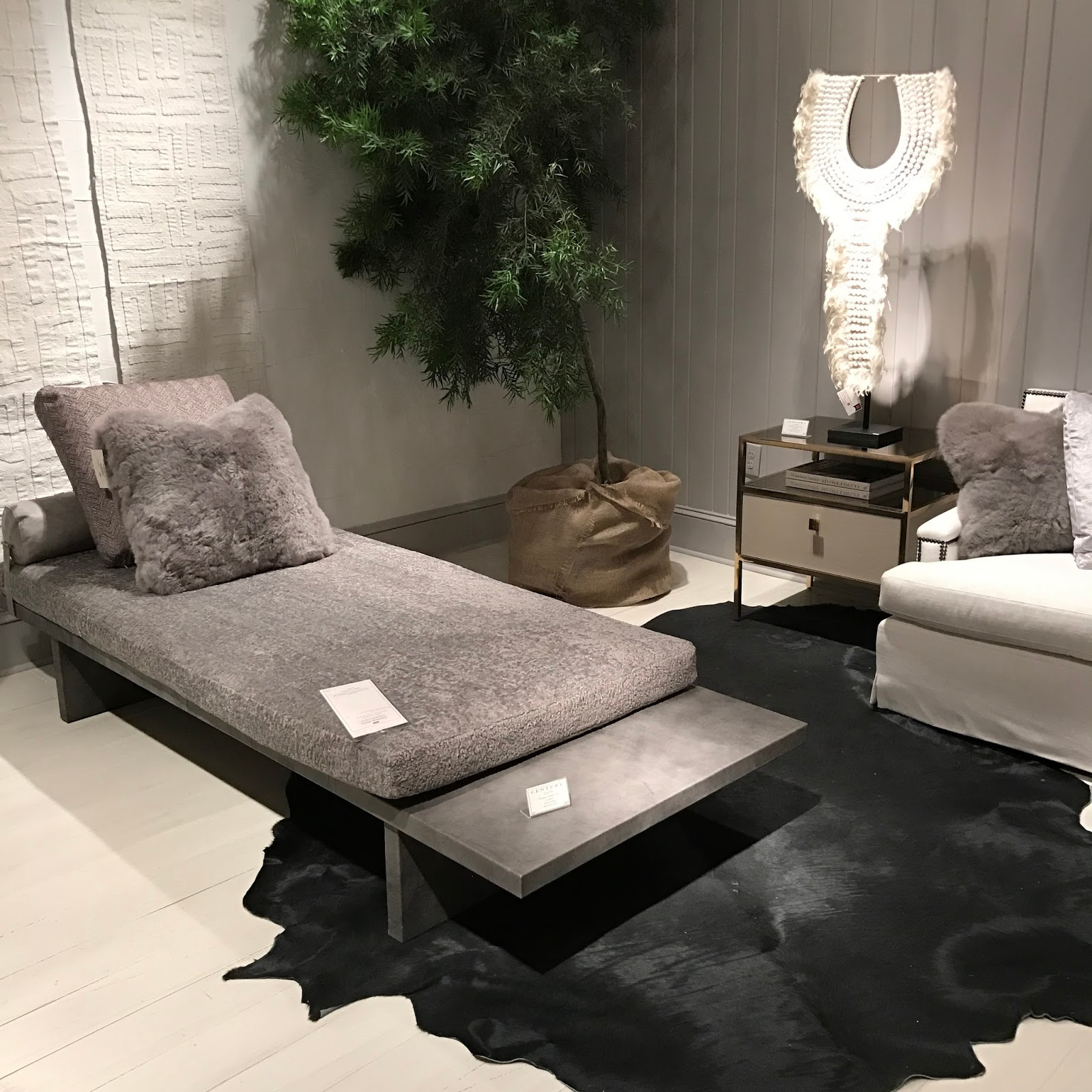 lisa mende design windsor smith for century furniture at high point rh lisamendedesign blogspot com