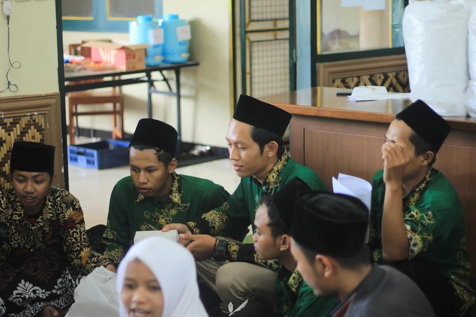 Rapat Kerja PC IPNU IPPNU Kabupaten Bantul 2019-2021 ...