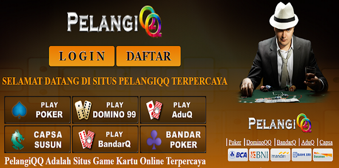 Best Places to Play Poker Pelangiqq