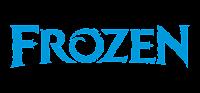Logo frozen cdr eps png