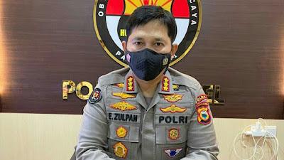 Polisi Perketat Pemeriksaan Penumpang Untuk Mencegah Covid-19