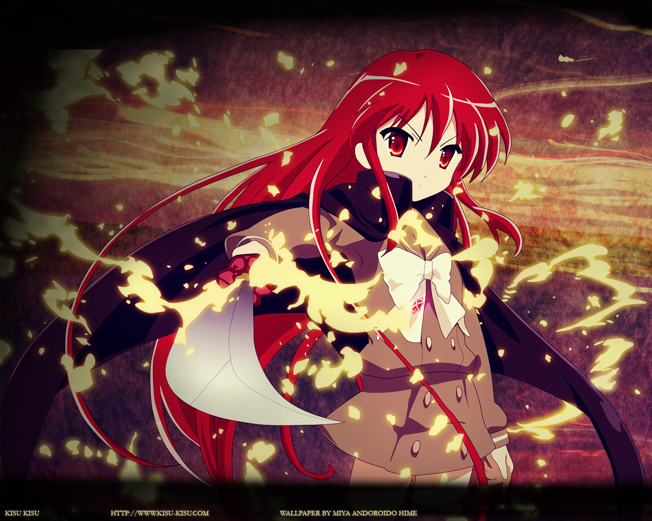 Shakugan no shana trailer latino dating. Shakugan no shana trailer latino dating.
