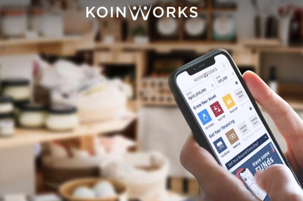 Marak Tawaran Pinjaman Ilegal Lewat SMS, KoinWorks Edukasi Masyarakat