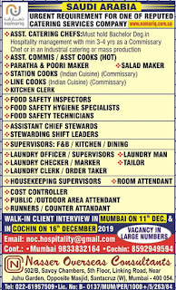 Namariq Catering Services Company in Saudi Arabia