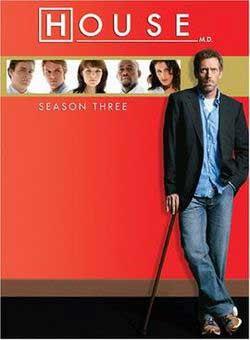 House (2006) Season 3 Complete